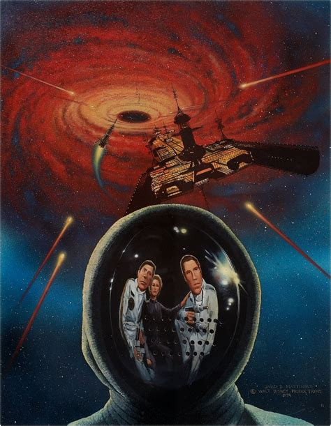 David Mattingly by David Mattingly Promotional For The Black
