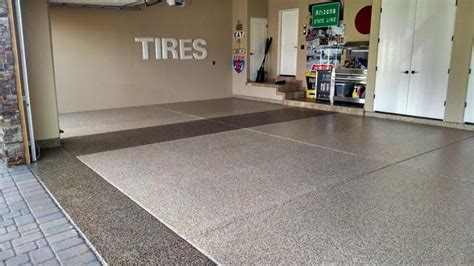Garage Floor Paint Tile Garage Comfortable Garage Floor Designs Garage Floor