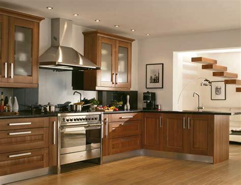 natural walnut kitchen cabinets kitchens cumbria contrast kitchens