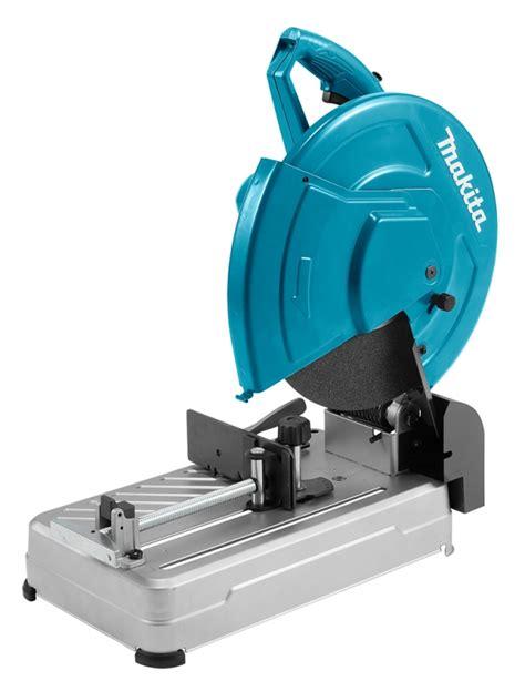 afkortzaag metaal makita metaalafkortzaag lw1400 schijf 355 mm 2200 watt