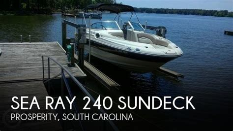 deck boats for sale sc deck boats for sale in spartanburg south carolina used