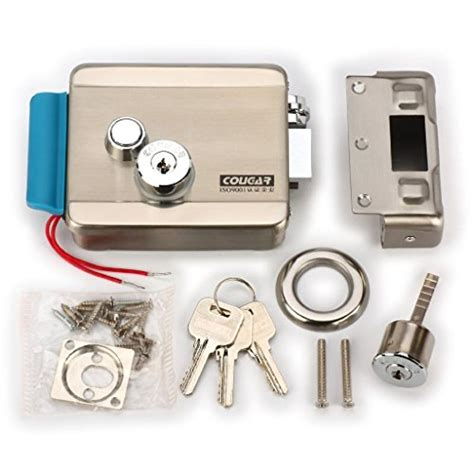 Door Bell For Access System Dc 12v yuhan electric electronic door lock dc 12v for doorbell