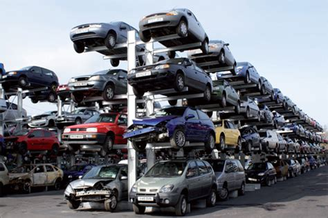 Rack Car by Sided Vehicle Storage Racks From Car Rax