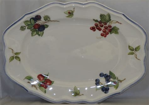 villeroy and boch cottage pattern 42 best images about