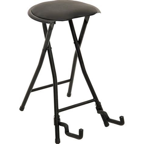 Guitar Stand And Stool by Farley S Stageplayer Guitar Stand Stool Musician S Friend