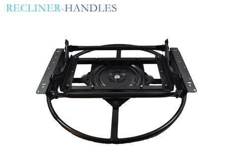 replacement swivel base for recliner recliner handles swivel glider ring base 10 10 style dash 4
