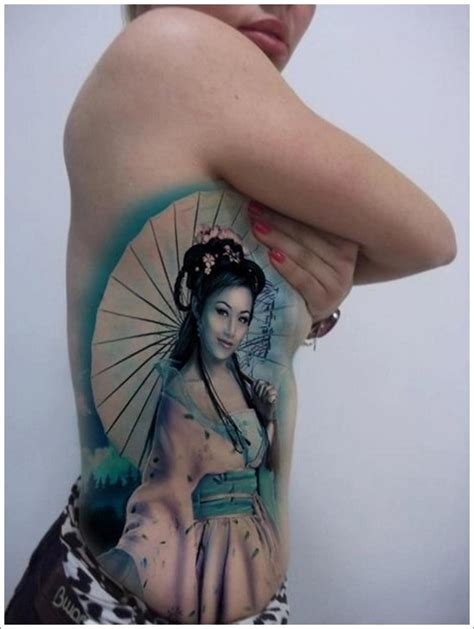 geisha tattoo represent 45 traditional geisha tattoo that inspire your artistic side