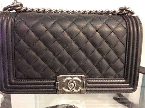 Chanel Taschen Preise by Chanel Boy Bag Price Increase Starting From The Cruise