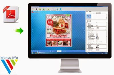 membuat ebook berformat pdf dengan mudah menggunakan membuat ebook jadi lebih mudah dengan 1stflip flipbook