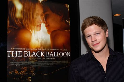 themes in the black balloon film luke ford in australians in film screening of quot black