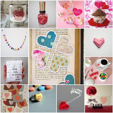 sparkled valentine s day crafts