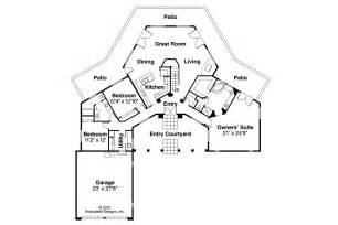 V Shaped House Plans | Nabelea.com