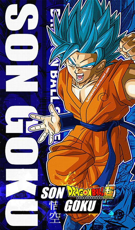 dragon ball super mobile wallpaper dragon ball super wallpapers mobile son goku ssb by