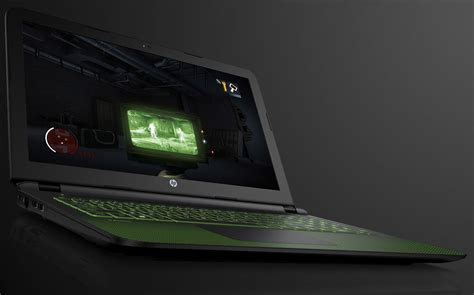 best gamer notebook hp announces pavilion gaming notebook astounding