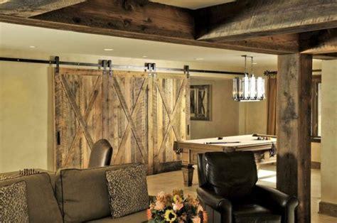 interior barn doors for homes rustic interior doors ideas littlepieceofme