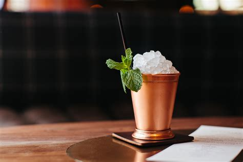 mint julep cocktail kentucky derby 2015 where to get a mint julep la times