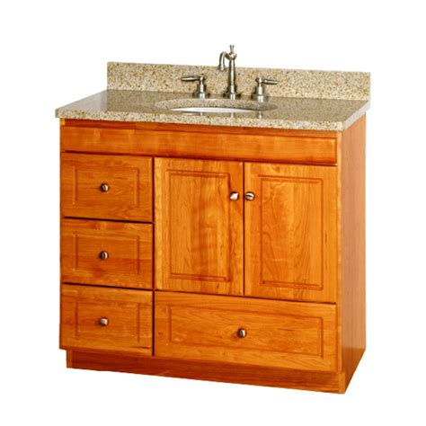 36 bathroom vanity with drawers strasser woodenworks ultraline 36 inch bathroom vanity