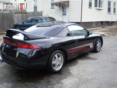 1996 mitsubishi eclipse gs 1996 mitsubishi eclipse gs for sale cranston rhode island