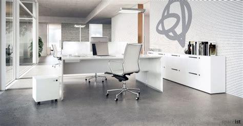design led office desks white bench desks minimalist
