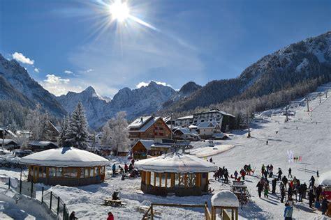 trivago bagno di romagna kranjska gora among top 50 ski destinations