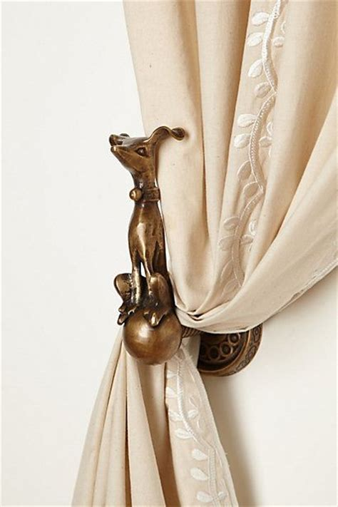 anthropologie curtain tie backs 1000 images about greyhound merchandise on pinterest