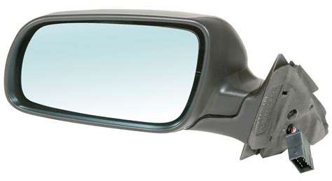 audi a4 wing mirror