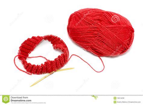 how do circular knitting needles work knitting royalty free stock images image 10614239