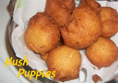 recipe for hush puppies with cornmeal cornmeal hush puppies my guilty pleasures delicious delectables