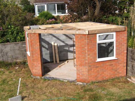 diy brick shed plans haddi