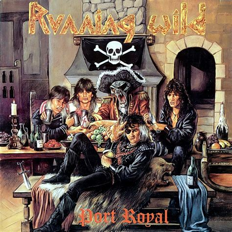port royal album album covers artworks and running on