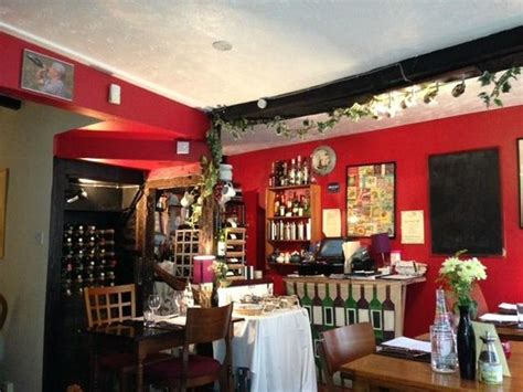 The Pantry Ludlow the pantry restaurant picture of the