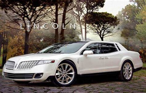 new lincoln cars 2017 lincoln town car concept autos 2017 2018