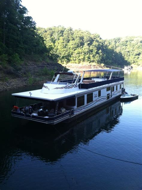 kentucky house boat houseboat lake cumberland ky favorite places pinterest