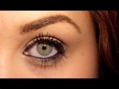 tattoo eyeliner on waterline make your waterline eyeliner last all day 2 minute tip
