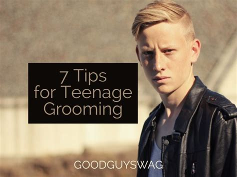 7 Tips On Grooming Your by 7 Tips For Grooming From Fuzz To Growing A