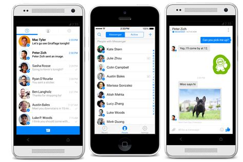 install messenger for mobile related keywords suggestions for mobile app