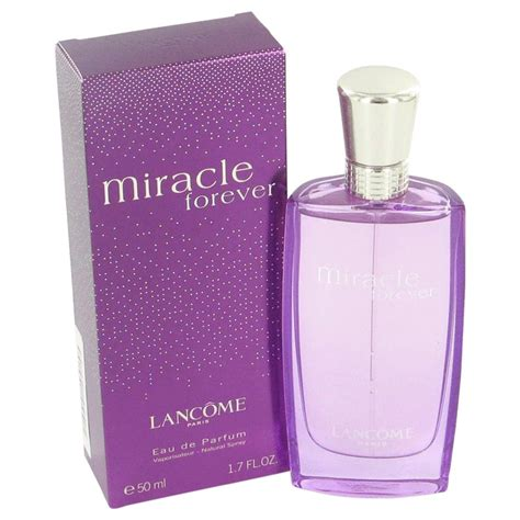 Miracle Forever by Parfum Miracle Forever Lancome Eau De Parfum 50ml