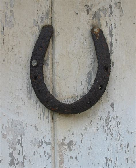 house shoe file horseshoe lucky on door jpg wikipedia