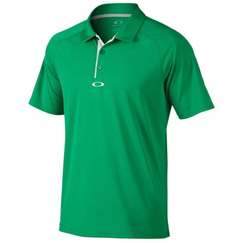 oakley elemental 2 0 mens hydrolix performance golf polo shirt ebay
