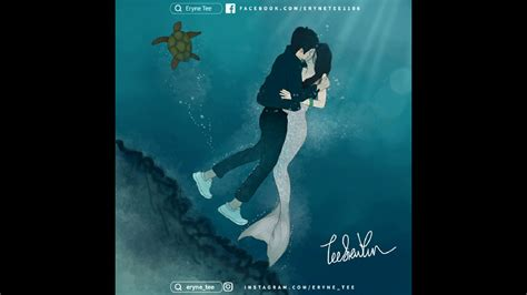 dramafire legend blue sea episode the legend of the blue sea ep 2 underwater kiss drawing
