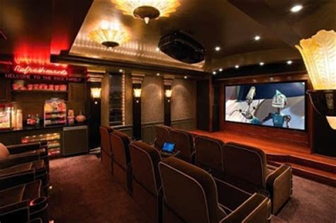 most amazing home theaters funkingdom