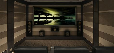 home decor style home theater design