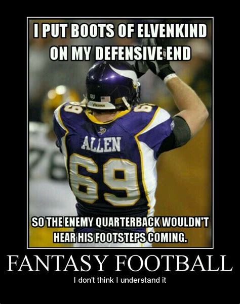 Fantasy Football Meme - fantasyfootball dnd perchance to meme pinterest