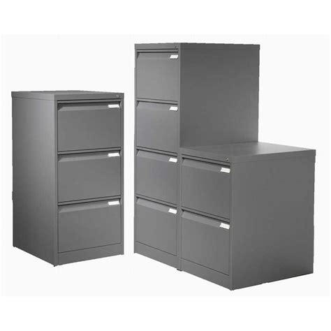 Metal Office Storage Cabinet Sandusky 72 Steel