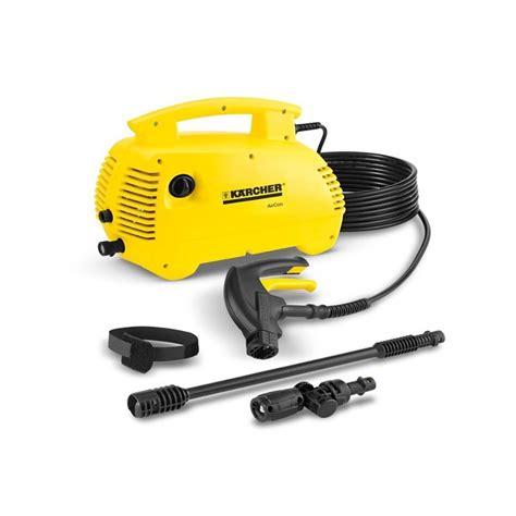 Pressure Washer Karcher K 2 420 harga jual karcher k 2 420 air conditioning high pressure