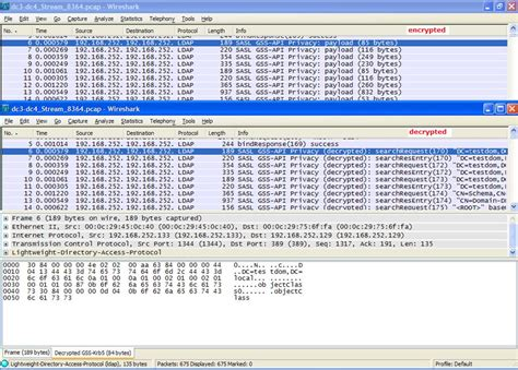 Tutorial Wireshark Español Pdf | wireshark re kerberos decryption