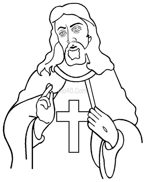 coloring page jesus of god coloring pages of god coloring home