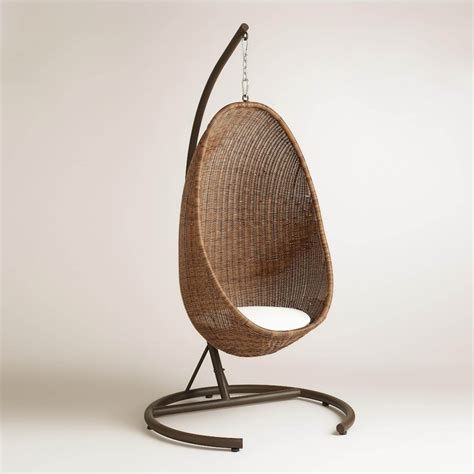 wicker hanging chair best hanging chair reviews guide the hammock expert