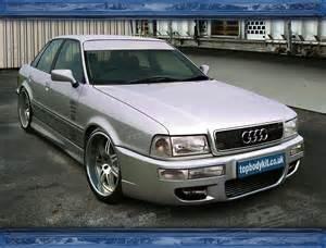 B4 Audi Audi 80 B4 Front Bumper Rs4