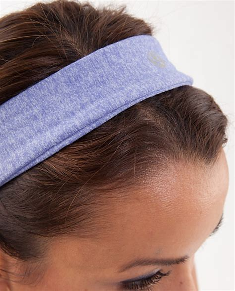 lululemon patterned headbands 17 best images about lulu lemon headbands on pinterest